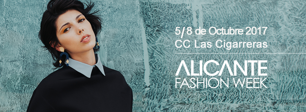 Alicante Fashion Week 2017