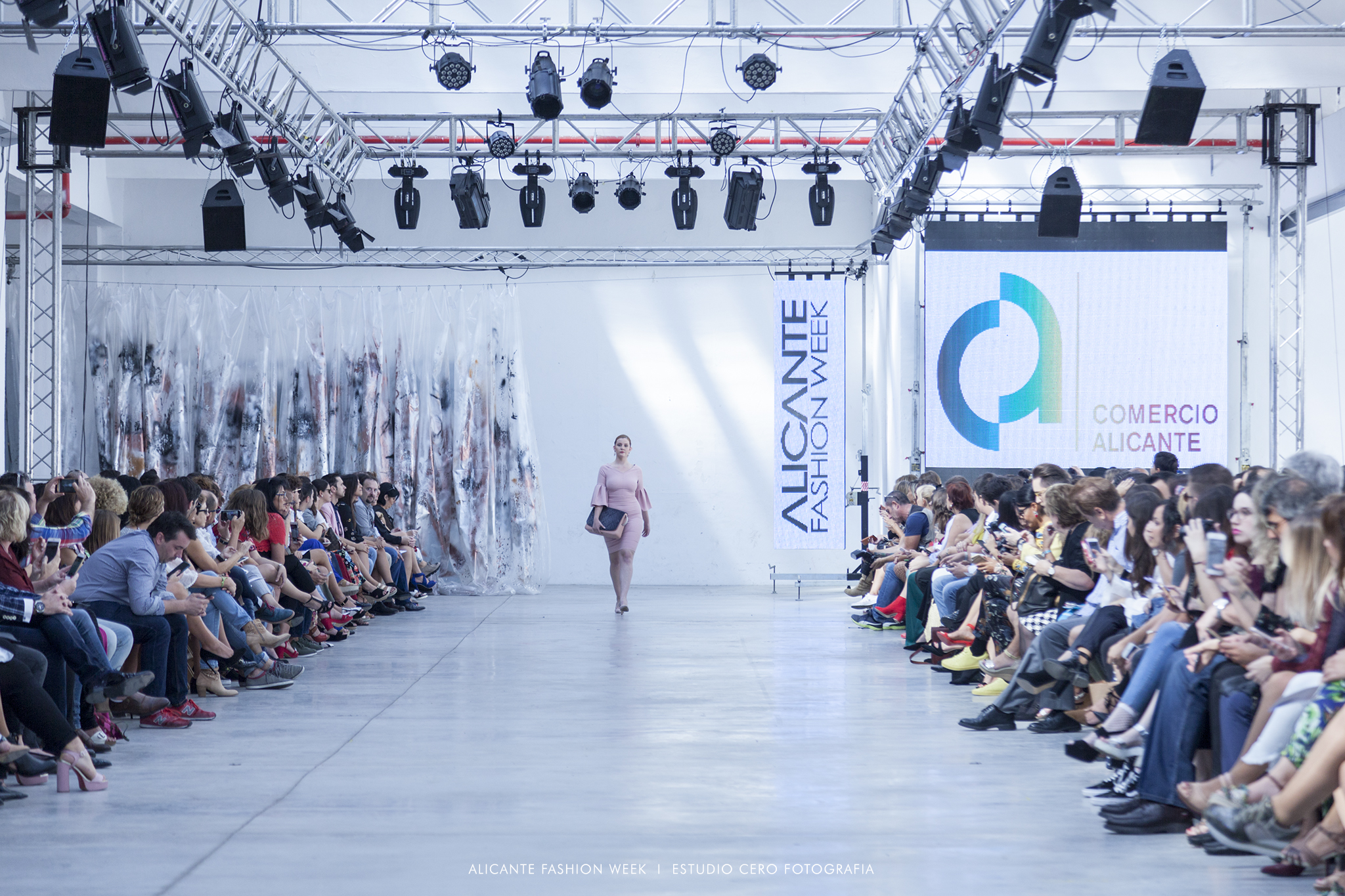 Comercio Alicante Alicante Fashion Week 2017