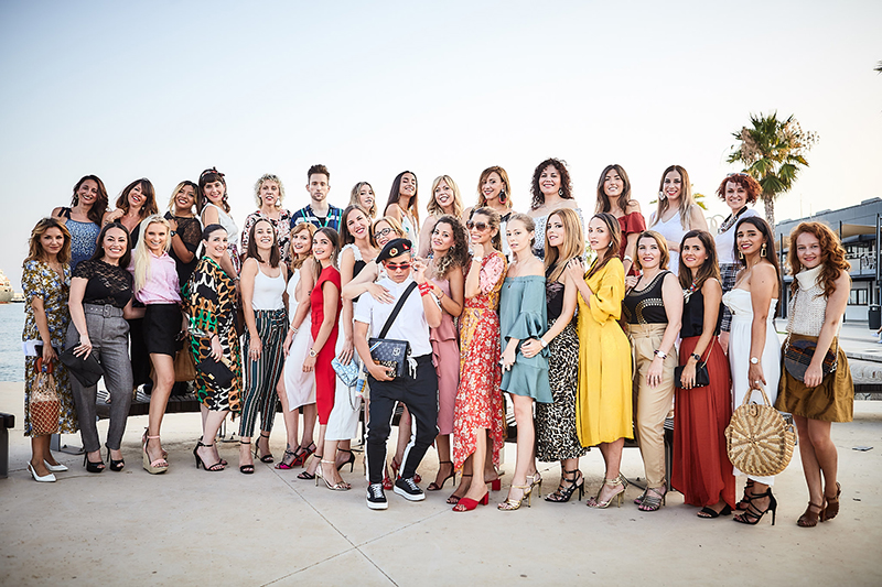 encuentro blogger alicante fashion week