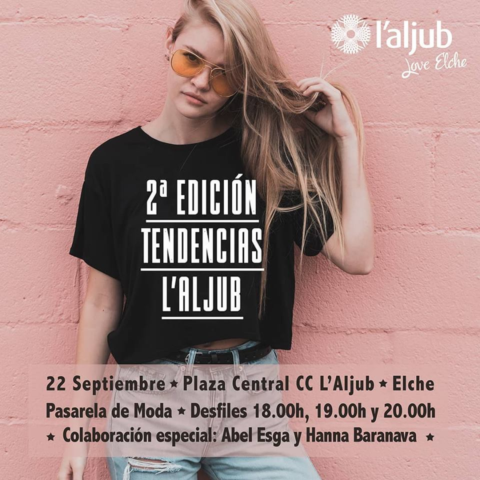 tendencias L´Aljub