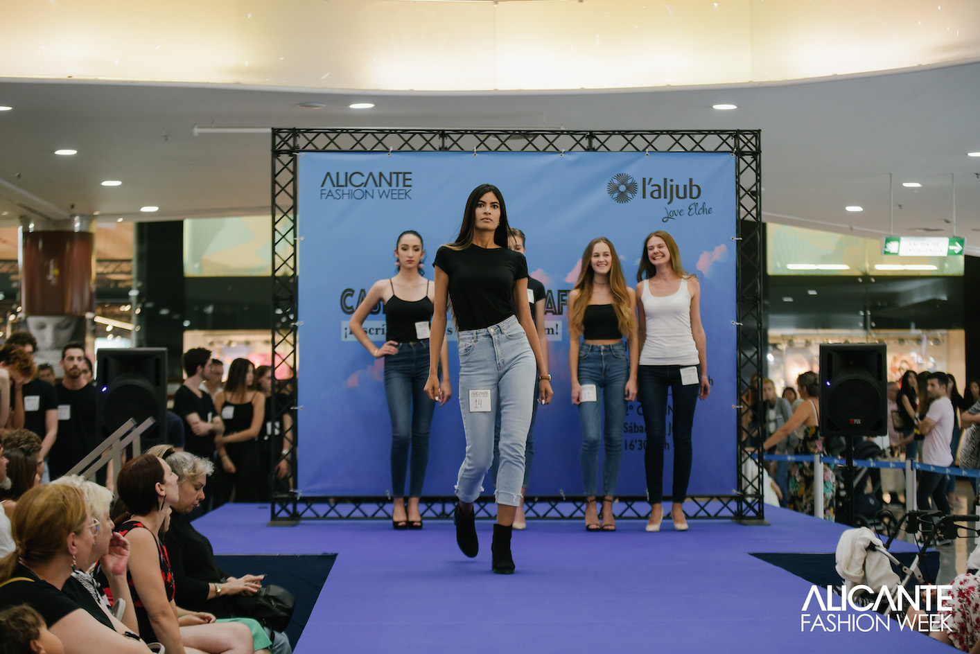 casting final alicante fashion week