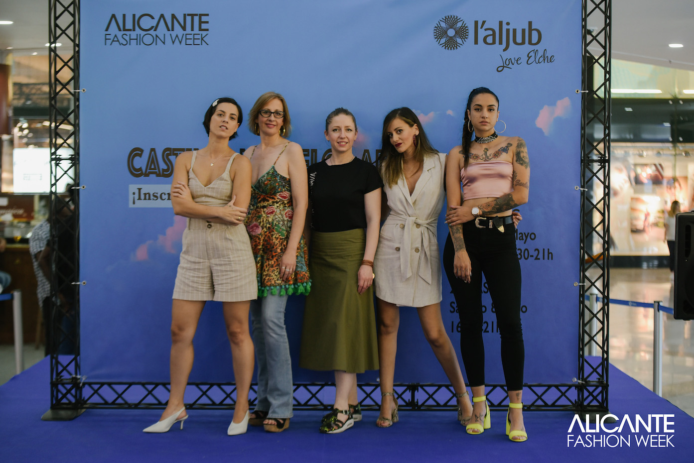 alicante fashion week 2019