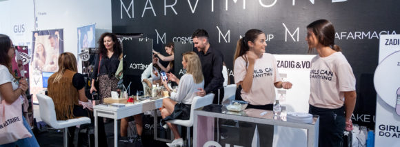 MARVIMUNDO SE ADENTRA EN ALICANTE FASHION WEEK